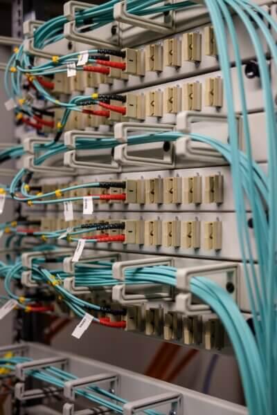 Sieci Komputerowe Warszawa - Elektro-Kom