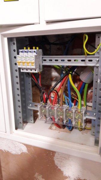 Przegląd instalacji elektrycznej Warszawa - dokładne pomiary, indywidualna wycena - Elektro Kom